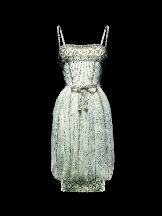 Dior by yves saint laurent style report con zaira marino for 1960 s haute couture